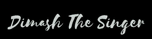 Blog | Dimash The Singer