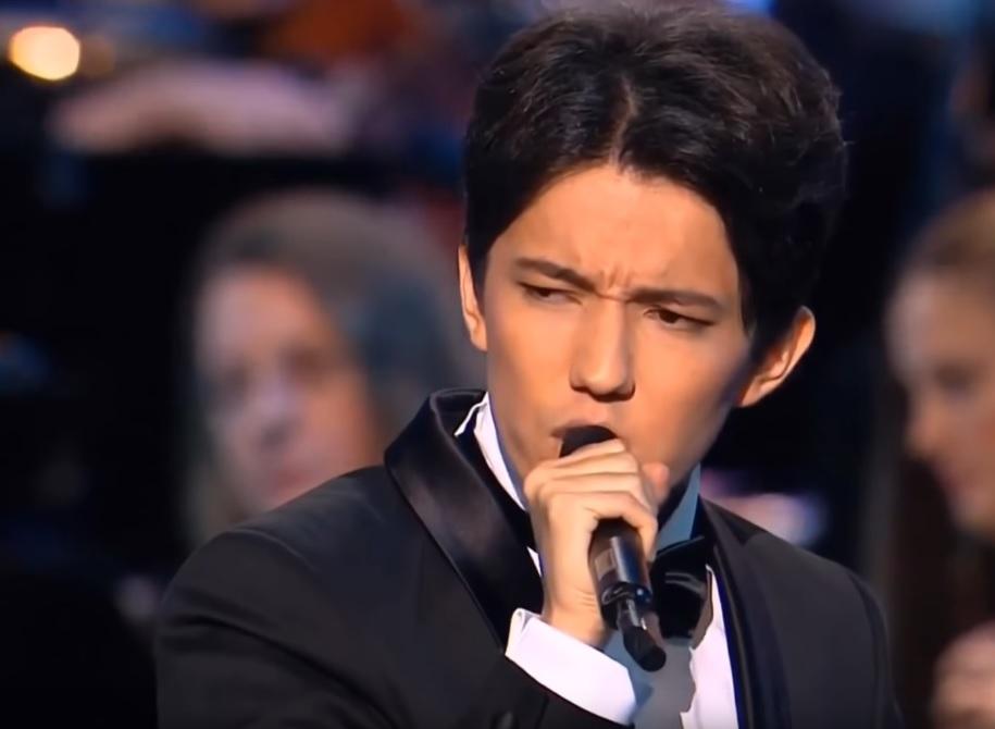 Dimash Sings Love of Tired Swans | Dimash The Singer